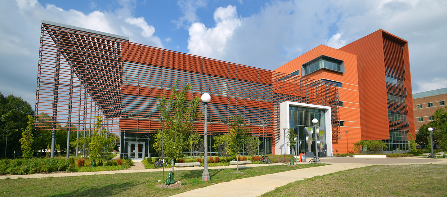 LEED Platinum Engineering Building - IMEG
